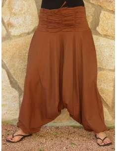 Pantalón Turko Edirne