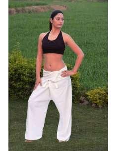 Pantalón Tailandés Algodón