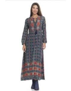 Vestido Ravi