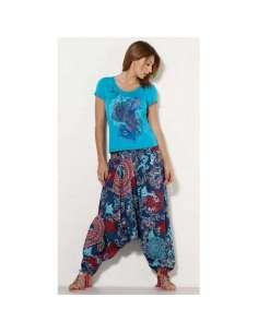 Pantalón Bombay