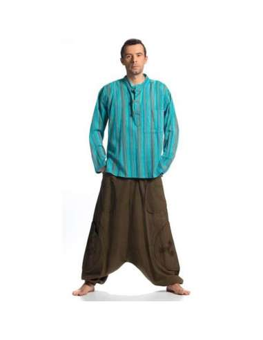Camisa Kurka