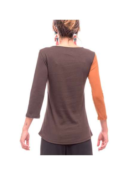 Camiseta Liana
