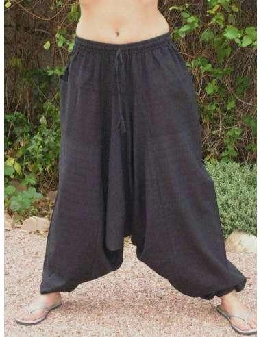 Pantalón Hippie Afgano PTL0045