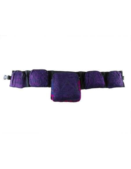Cinturón Multibolsillos